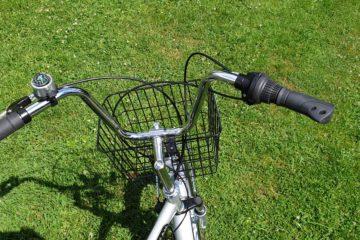 Трехколесный велосипед для взрослых взрослый для взрослого складной Трицикл Doonkan Trike 20 (22)