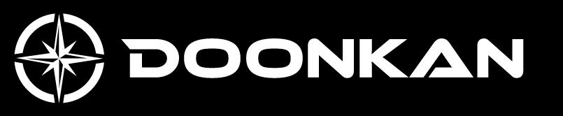 Doonkan Trike Logo TM